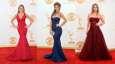 Best Beautiful Female Appearances in Red Carpet at 65th Emmy Awards