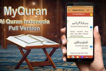 Aplikasi Al Quran Terbaik Untuk Komputer Dan Android