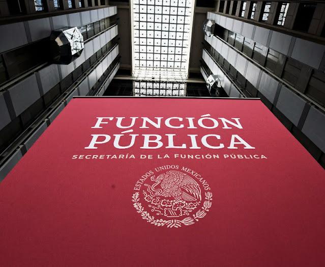 SFP sanciona en un mes a nueve contratistas del sector Salud con inhabilitaciones y multas por más de 18 mdp