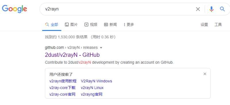 v2ray github