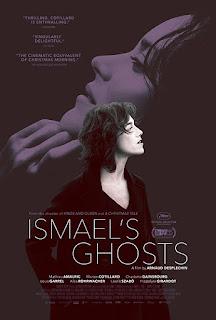 Os Fantasmas de Ismael Legendado Online