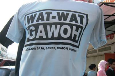 Belajar Bahasa Lampung Sehari-hari Dialek A (Api) dan O (Nyow)