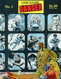 Read Codename: Danger comic online