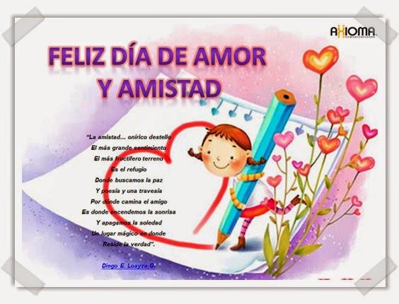 Imagenes De Amor Y Amistad Animadas Tarjetas Frases Mensajes 2017