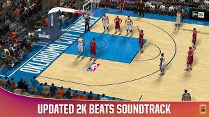 NBA 2020 Apk