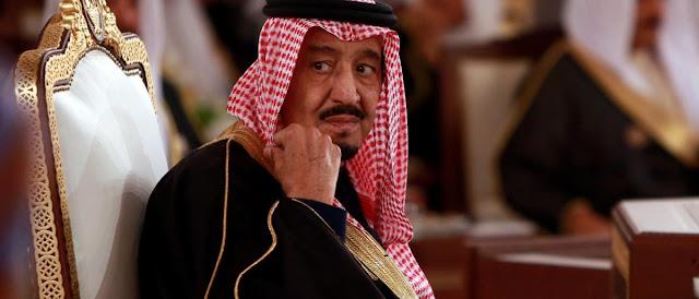 تفاصيل خطيرة عن عزل الملك سلمان بن عبد العزيز للأمير فهد بن تركي