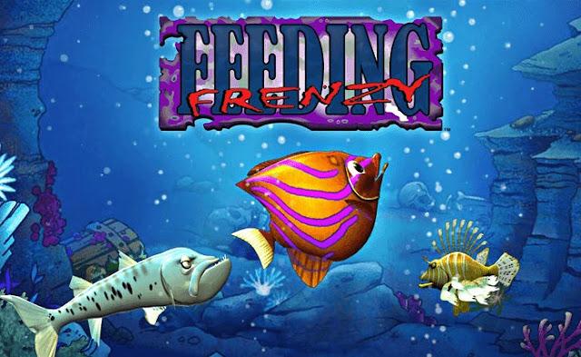 تحميل لعبة السمكة للكمبيوتر من ميديا فاير