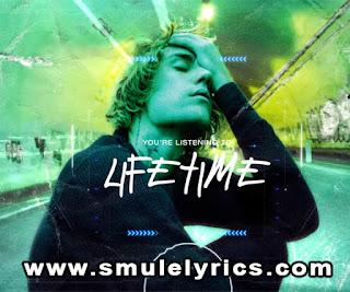 Lifetime Lyrics