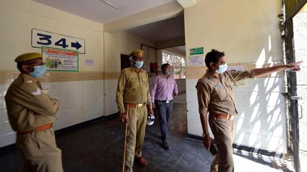 News, India, Lucknow, Shoot Daed, Police, Crime, UP man shot dead at tea shop for blaming Tablighi Jamaat for coronavirus spread