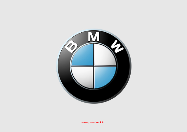 Download Logo BMW Format CDR AI dan PNG