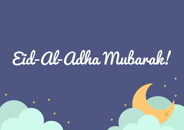 Happy Eid-ul-Adha : Bakrid Mubarak Wishes, Messages, Quotes, Images, Facebook & Whatsapp status