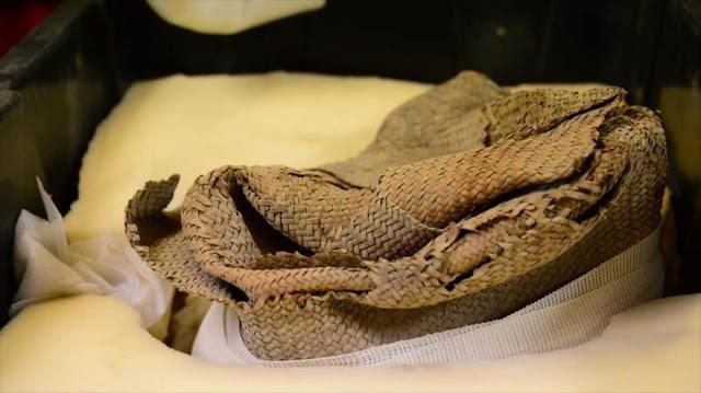 Antropólogos encuentran momia de un niño en una cueva en México