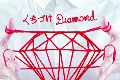 [Lirik+Terjemahan] WEAVER - Kuchizuke Diamond (Ciuman Berlian)