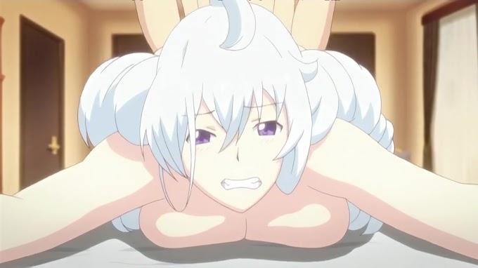 Baku Ane 2 Otouto Ippai Shibocchau zo! The Animation