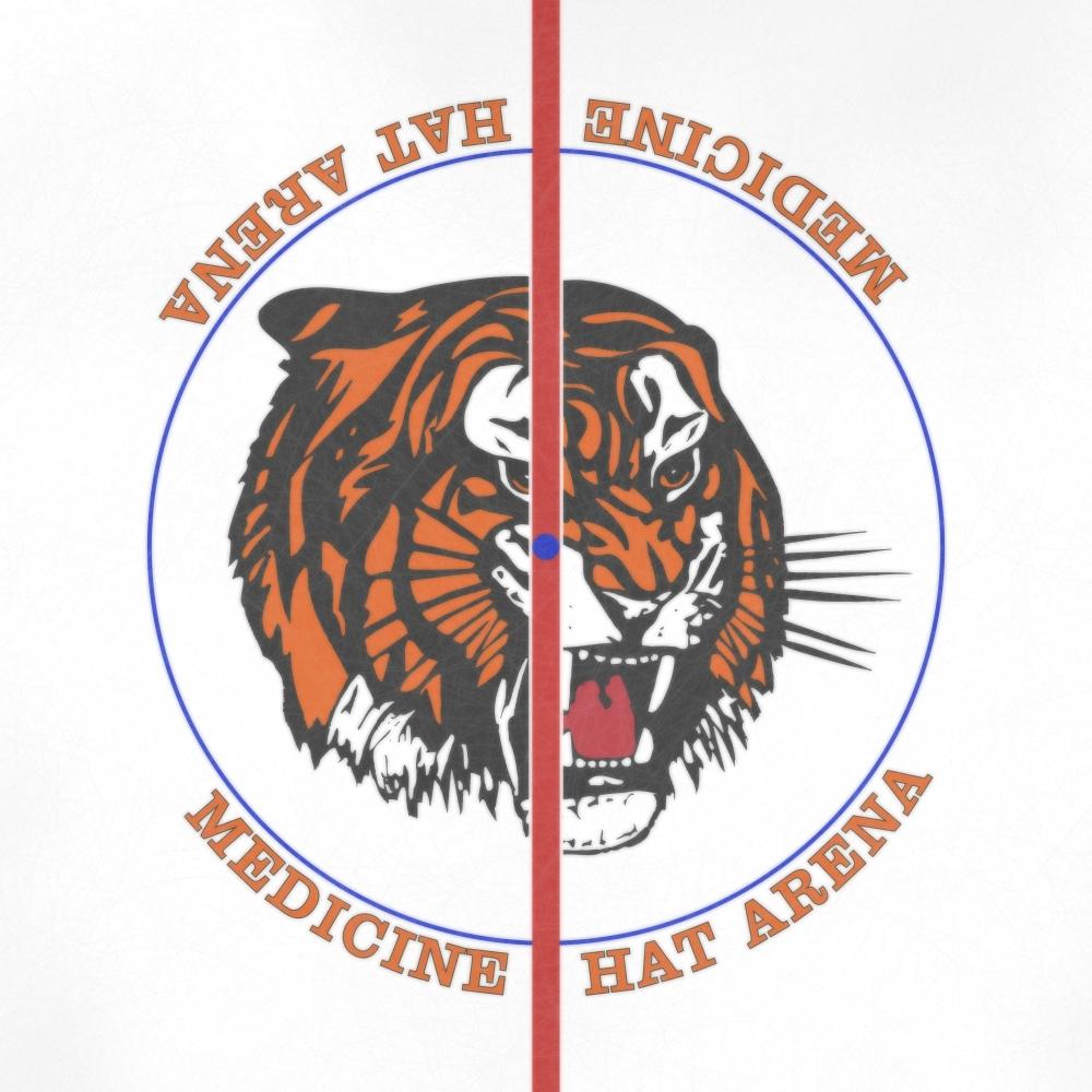 Medicine Hat Tigers 2013