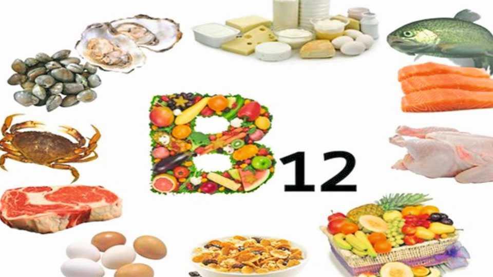 Vitamin B12 in Marathi For Healthy Lifestyle