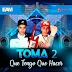 TOMA 2 - QUE TENGO QUE HACER - DIFUSION 2020