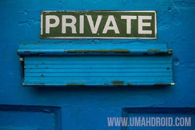 Mitos Private Browsing
