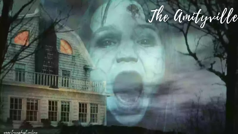 The Amityville | creepypasta short true horror stories for teenagers