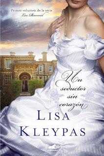 Un seductor sin corazón   Los Ravenel #1   Lisa Kleypas