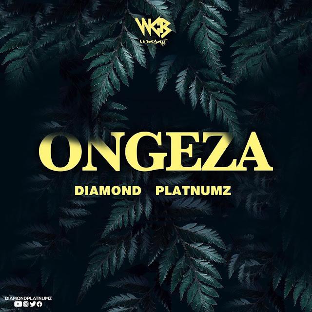 Diamond Platnumz 'Ongeza'