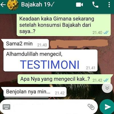Jual Kayu Bajakah di Kupang
