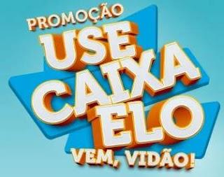 Cadastrar Promoção Use Caixa Elo Vem Vidão - Mil Reais Por Dia + Uma Casa Mobiliada Por Mês