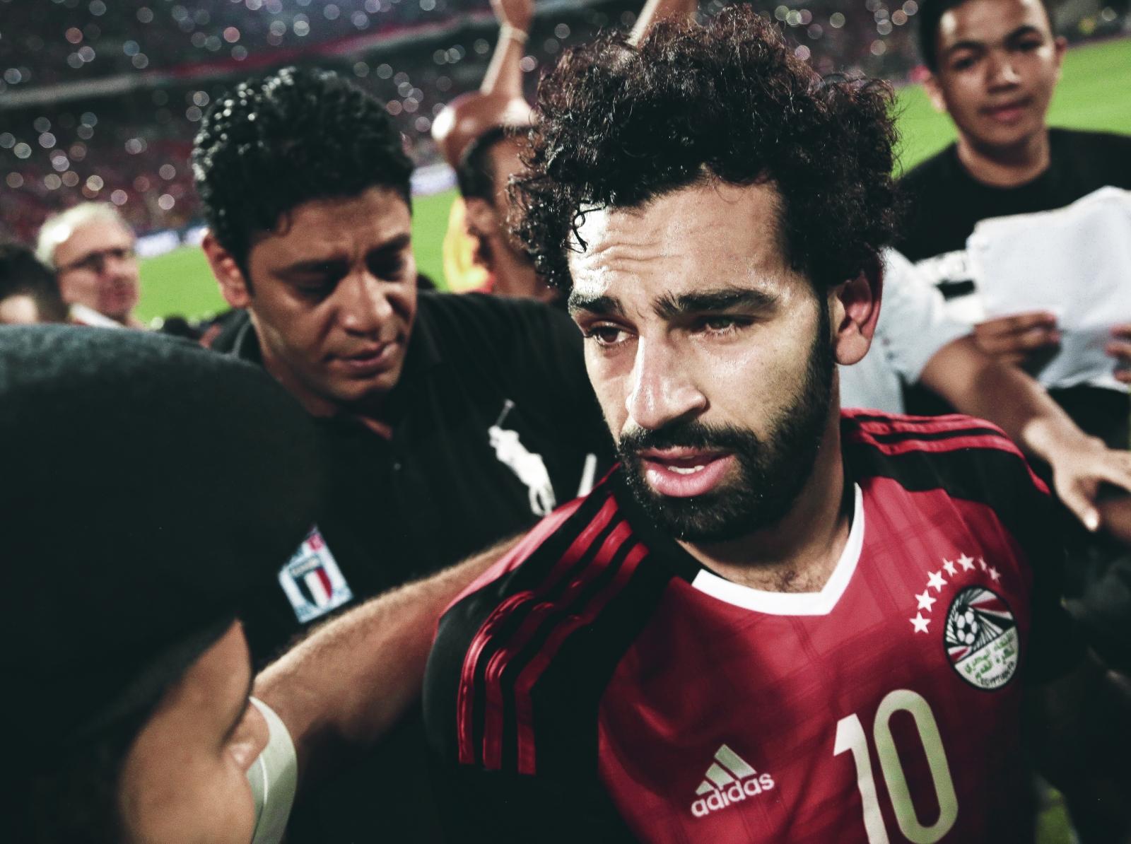 الاتحاد الأفريقي يُعلن نظام تصفيات كأس العالم 2022 .. ذكرى سيئة لمصر