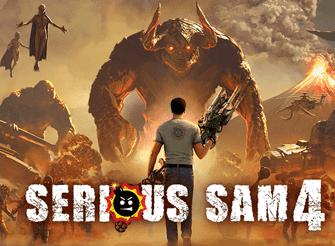 Descargar Serious Sam 4 PC Full Español
