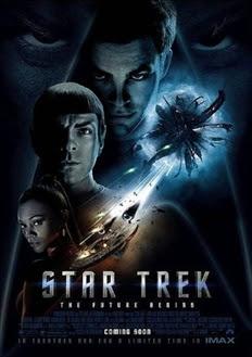 Phim Du Hành Giữa Các Vì Sao (HD) - Star Trek 2009 Online
