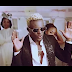 VIDEO:Willy Paul Ft Alikiba & Ommy Dimpoz – Nishikilie:Download