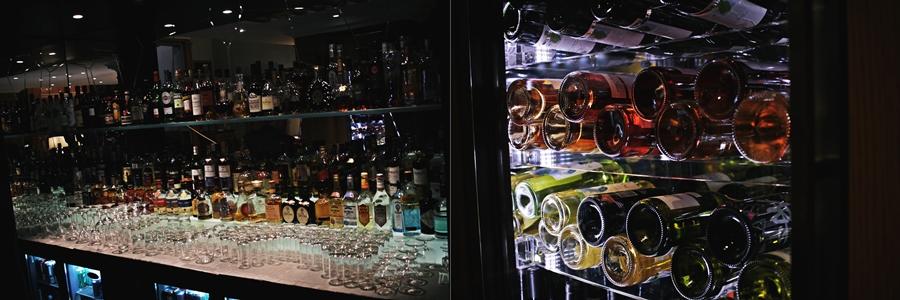 sofitel bar hotel 5 star