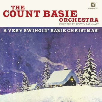 COUNT BASIE: A VERY SWINGIN´ BASIE XMAS
