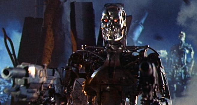 Terminator Typen