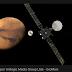 NASA confirma chance de haver vida aeróbica em Marte