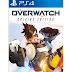 Overwatch Origins Edition PS4 Mídia Digital jogo em Português