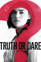 Truth or Dare (2018) Dual Audio [Hindi-DD5.1] 720p BluRay ESubs Download