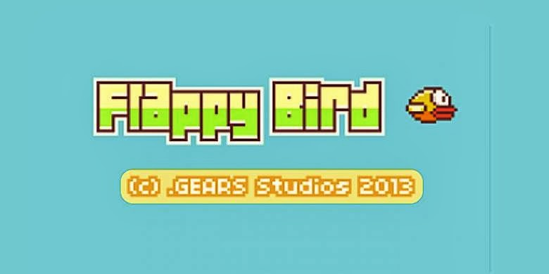 Cara bermain Flappy Bird di komputer