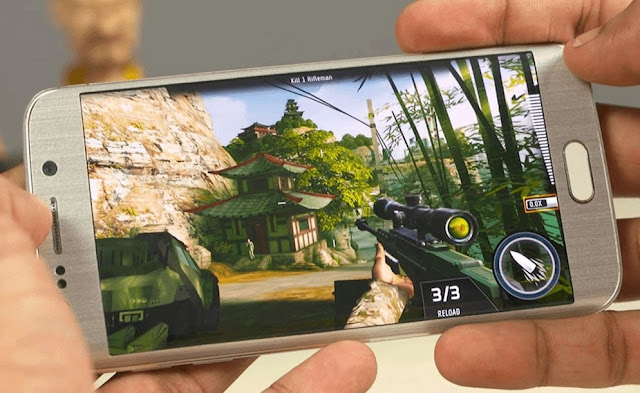 Review 7 Game Android Terbaik 2020 Hemat Kuota