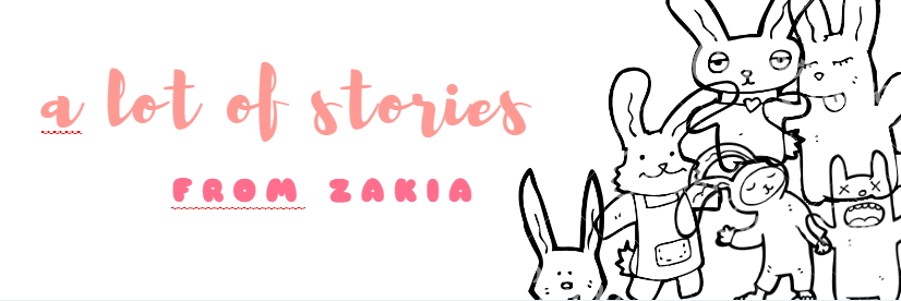 a lot of stories from Zakia