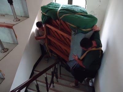 Dịch vụ vận chuyển đàn piano ở Tphcm