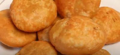 How to make khasta kachori at home