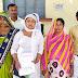 दबंगो से आहत युवती ने एसपी से लगायी न्याय की गुहार