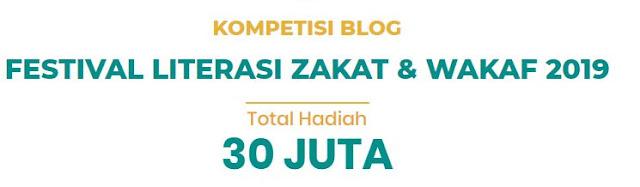 lomba nge blog hadiah 30 juta