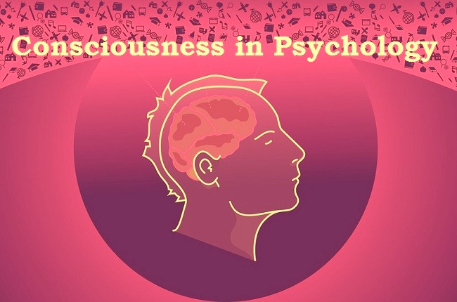 Consciousness in Psychology