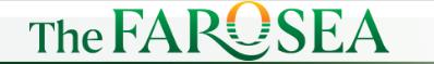 The Farosea Kê Gà - Logo