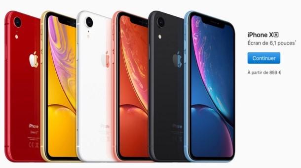 """رسميا آبل تكشف عن هواتفها الثلاثة الجديدة """"iPhone Xs"""" و""""iPhone Xs Max"""" و""""iPhone Xr"""""""