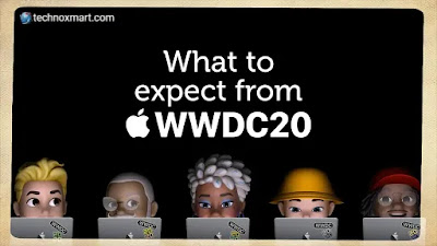 WWDC 2020 Launching Today: Here's How You Can Watch Keynote Live, Timings, And More