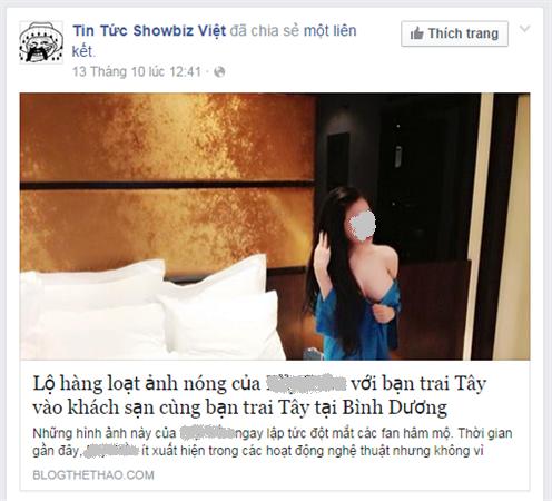 Lỗ hổng Facebook cho phép tạo trang lừa đảo nguy hiểm