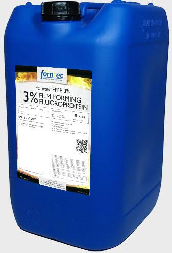 (FFFP) Filling Forming Fluoro Protein Concentrat